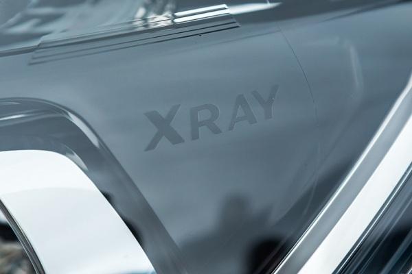 lada xray new